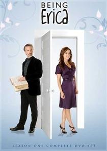 Being Erica (1ª Temporada) - Poster / Capa / Cartaz - Oficial 1