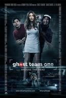 Equipe Caça Fantasma (Ghost Team One)