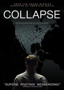 Colapso - Poster / Capa / Cartaz - Oficial 2