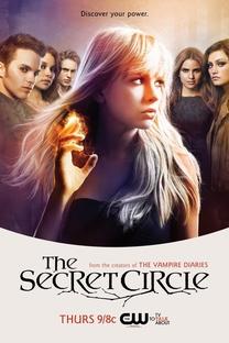 O Círculo Secreto (1ª Temporada) - Poster / Capa / Cartaz - Oficial 2