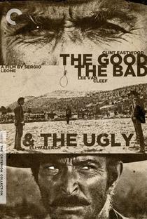 Três Homens em Conflito - Poster / Capa / Cartaz - Oficial 13