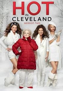 No Calor de Cleveland  (2ª Temporada) - Poster / Capa / Cartaz - Oficial 2