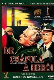 De Crápula a Herói - Poster / Capa / Cartaz - Oficial 2