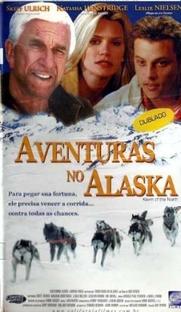 Aventuras no Alaska - Poster / Capa / Cartaz - Oficial 2