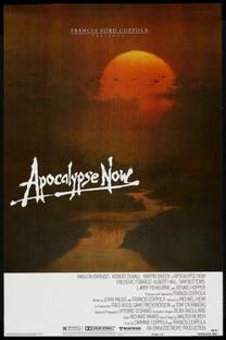 Apocalypse Now - Poster / Capa / Cartaz - Oficial 4