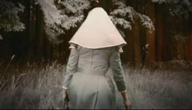 """Divulgado o primeiro teaser de """"American Horror Story: Asylum"""""""