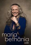 Maria Bethânia - Live (Maria Bethânia - Live)