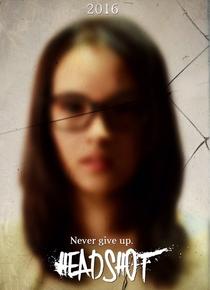 Headshot - Poster / Capa / Cartaz - Oficial 3