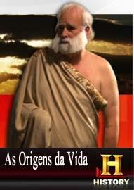 As Origens Da Vida - Poster / Capa / Cartaz - Oficial 4