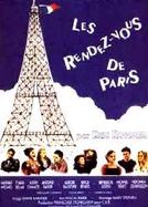 Os Encontros de Paris (Les rendez-vous de Paris)