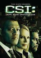 CSI: Crime Scene Investigation  (9ª Temporada)