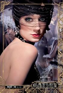 O Grande Gatsby - Poster / Capa / Cartaz - Oficial 16