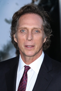 William Fichtner - Poster / Capa / Cartaz - Oficial 2