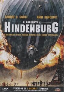 O Dirigível Hindenburg - Poster / Capa / Cartaz - Oficial 10