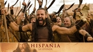 Hispania, a lenda 1ª Temporada (Hispania, la leyenda 1ª Temporada)