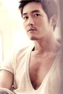 Hyuk Jang - Poster / Capa / Cartaz - Oficial 2