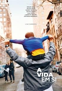 A Vida em Si - Poster / Capa / Cartaz - Oficial 6
