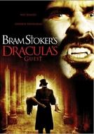A Hóspede de Drácula de Bram Stocker (Bram Stoker Dracula's Guest)