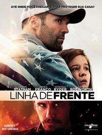 Linha de Frente - Poster / Capa / Cartaz - Oficial 2
