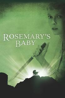 O Bebê de Rosemary - Poster / Capa / Cartaz - Oficial 20