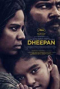 Dheepan: O Refúgio - Poster / Capa / Cartaz - Oficial 3