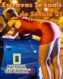 NatGeo - Escravas Sexuais do Século 21 - Poster / Capa / Cartaz - Oficial 1