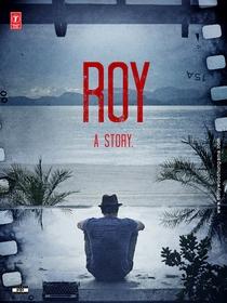 Roy - Poster / Capa / Cartaz - Oficial 5