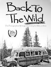 Back to The Wild - Poster / Capa / Cartaz - Oficial 2