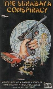 Conspiração em Surabaya - Poster / Capa / Cartaz - Oficial 1