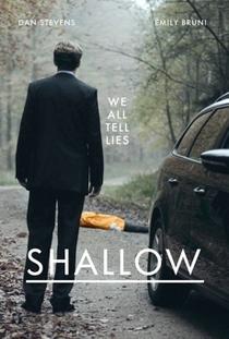 Shallow - Poster / Capa / Cartaz - Oficial 1