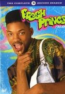 Um Maluco no Pedaço (2ª Temporada) (The Fresh Prince of Bel-Air (Season 2))