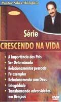 Crescendo na Vida - Poster / Capa / Cartaz - Oficial 1