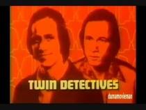 Os Gêmeos - Poster / Capa / Cartaz - Oficial 1