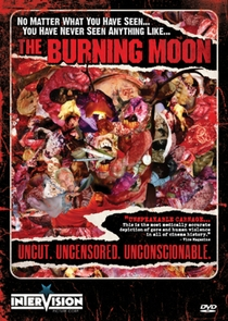 Lua Sangrenta - Poster / Capa / Cartaz - Oficial 5