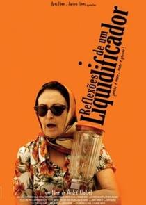Reflexões de um Liquidificador - Poster / Capa / Cartaz - Oficial 1