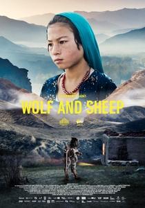 Lobo e Ovelha - Poster / Capa / Cartaz - Oficial 1