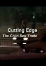 Cutting Edge: Child Sex Trade - Poster / Capa / Cartaz - Oficial 1