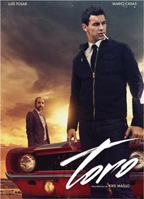 Toro - Poster / Capa / Cartaz - Oficial 2