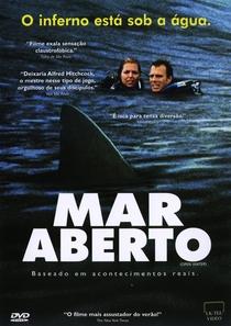 Mar Aberto - Poster / Capa / Cartaz - Oficial 8