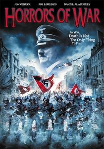 Horrors of War  - Poster / Capa / Cartaz - Oficial 1