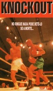 Knockout - Poster / Capa / Cartaz - Oficial 2