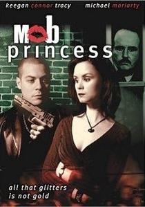 Mob Princess - Poster / Capa / Cartaz - Oficial 1