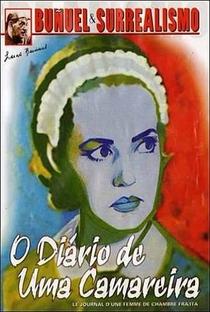 O Diário de uma Camareira - Poster / Capa / Cartaz - Oficial 8