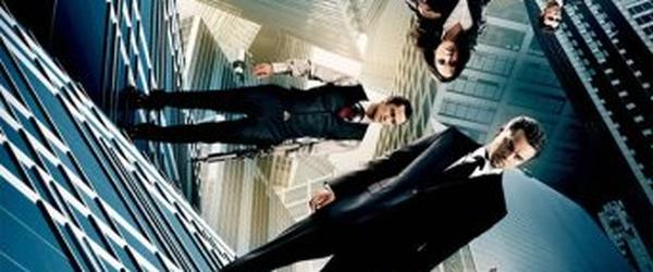 Crítica: A Origem (2010, de Christopher Nolan)