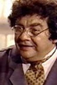 Cláudio Mamberti (I)