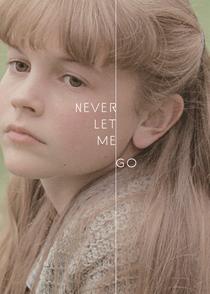 Não Me Abandone Jamais - Poster / Capa / Cartaz - Oficial 5