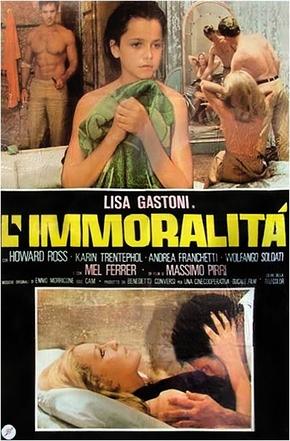 Limmoralità (1978) - Watch Online | FLIXANO