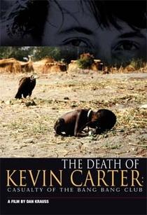 A morte de Kevin Carter - Poster / Capa / Cartaz - Oficial 1