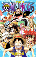 One Piece: Saga 6 - Arquipélago de Sabaody (One Piece Season 6)