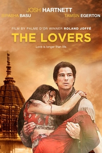 The Lovers - Poster / Capa / Cartaz - Oficial 4